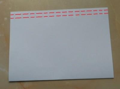 Мастерим гармошку из бумаги. Фальшивки, оригами