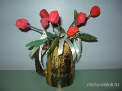Розы для матери