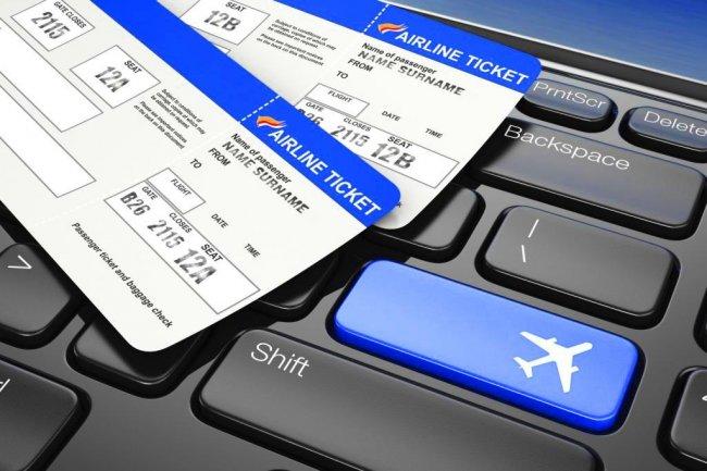 Профессиональная помощь при заказе авиабилетов