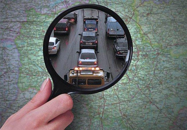 Преимущества использования систем спутникового слежения за транспортом