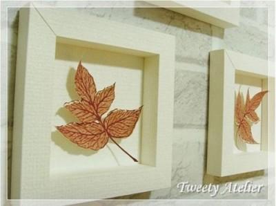 Рамка из бумаги для фото