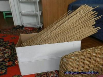 Мастер класс-Косое плетение из трубочек, видео