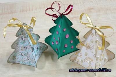 Благовидная упаковка / как благовидно упаковать подарок в бумагу видео
