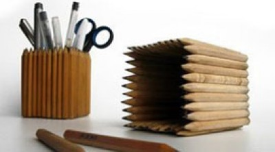 Подставка для ручек и карандашей