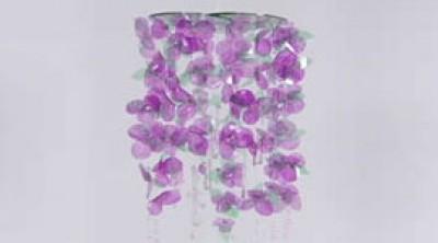 Красивые изделия из пластиковых бутылок