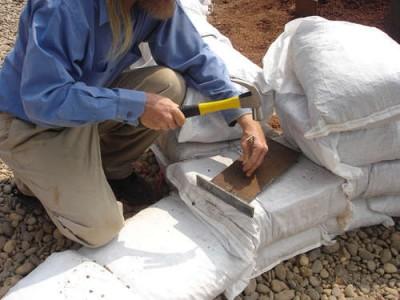 Как выстроить дом для хоббита
