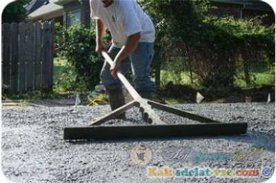 Как сделать бетон? Пропорции. Инструкция. Видео