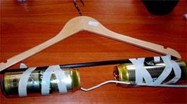 Cамодельная антенна