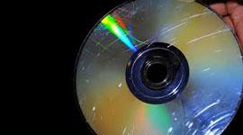 Как вернуть поцарапанный диск