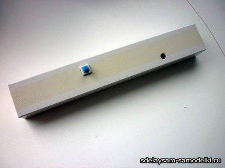 Сенсор сокрытой электропроводки