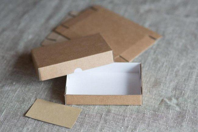 Каширование коробок: в чем заключается его цель?