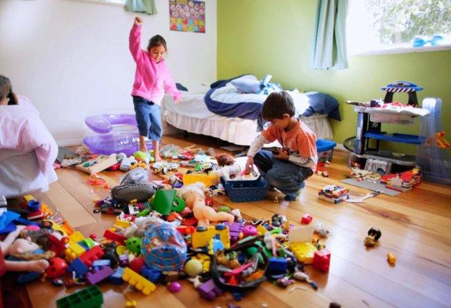 Как правильно выбрать идеальную игрушку для ребенка
