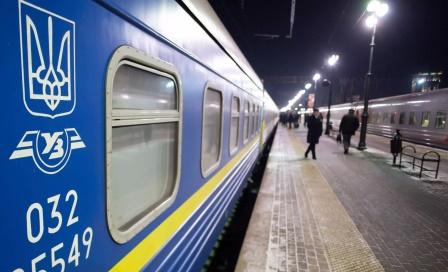 Жд билеты из Киева: быстрая покупка онлайн